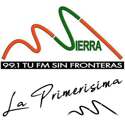 Sierra 99.1 FM